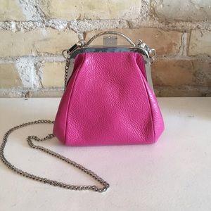 Bodhi small  pink crossbody purse